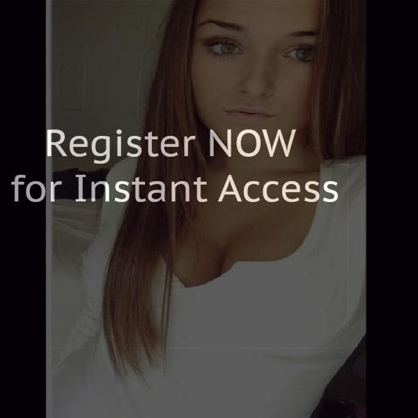 Free chat line numbers in South Brisbane ms